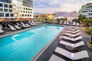 The Fairmont Waterfront - Kanada - British Columbia