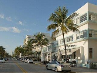 Hotel The Penguin