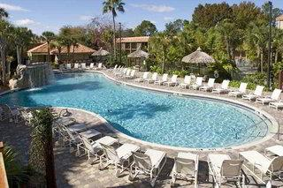 Doubletree by Hilton Orlando at Seaworld - USA - Florida Orlando & Inland