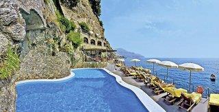 Santa Caterina Amalfi - Italien - Neapel & Umgebung