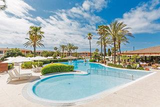 Hotel Club Colonia Sant Jordi - Spanien - Mallorca