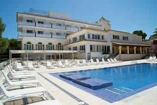 Hotel Ola El Vistamar - Spanien - Mallorca