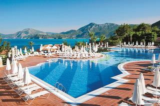 Lykia World ldeniz Village