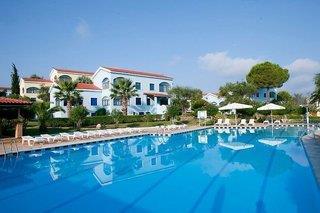 Helion Resort at Govino Bay - Griechenland - Korfu & Paxi