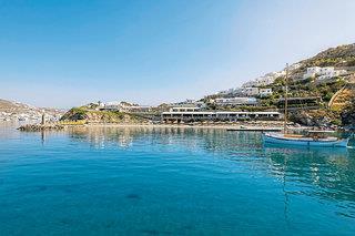 Hotel Santa Marina Resort & Villas - Griechenland - Mykonos