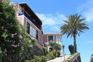 Hotel Ibo Alfaro - Spanien - La Gomera