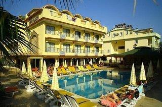 Hotel Lukullus - Türkei - Kemer & Beldibi
