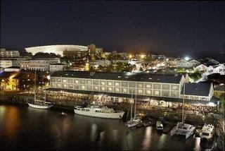 Victoria & Alfred Waterfront - Südafrika - Südafrika: Western Cape (Kapstadt)