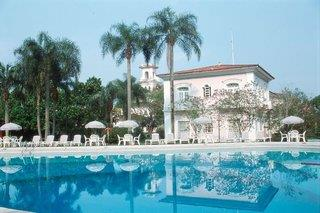 Tropical Das Cataratas