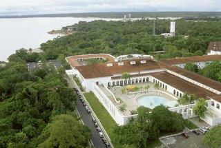 Tropical Manaus & Manaus Business