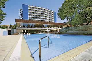 Grand Hotel Park & Villen - Kroatien - Süddalmatien