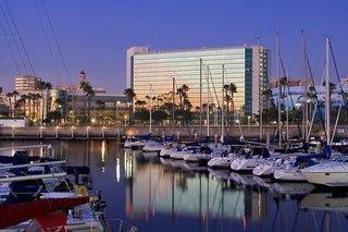 Hotel Hyatt Regency Long Beach - USA - Kalifornien