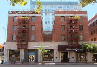 Hotel Kawada - USA - Kalifornien