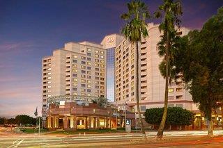 Hotel Hilton Long Beach - USA - Kalifornien