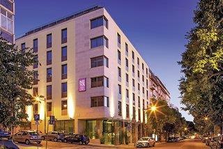 Neya Hotel - Portugal - Lissabon & Umgebung
