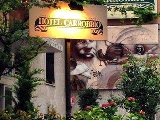 Carrobbio - Italien - Aostatal & Piemont & Lombardei