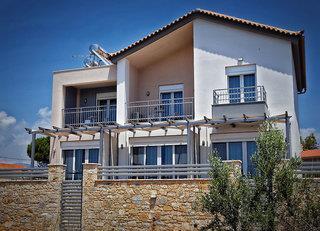 Hotel Nefeli Houses - Griechenland - Peloponnes