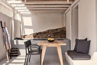 Ledra Appartements - Griechenland - Mykonos