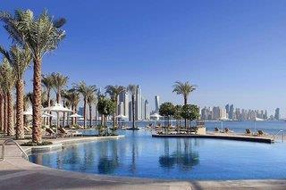 The Fairmont Palm Hotel & Resort - VAE - Dubai