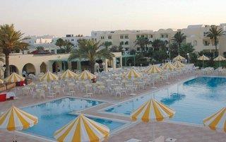 Venice Beach - Tunesien - Tunesien - Insel Djerba