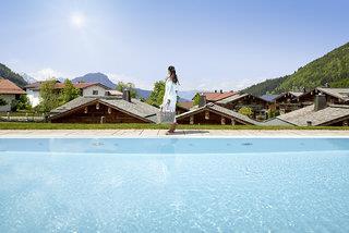 Alpin Spa Panorama Hotel Oberjoch - Deutschland - Allgäu
