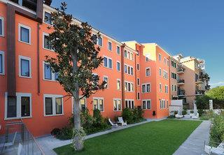 Hotel Carnival Palace - Italien - Venetien