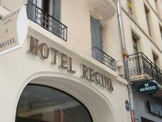 Hotel Regina - Frankreich - Provence-Alpes-Côte d'Azur