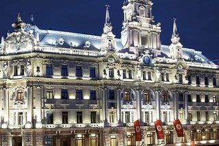 Boscolo Hotel Budapest - Ungarn - Ungarn