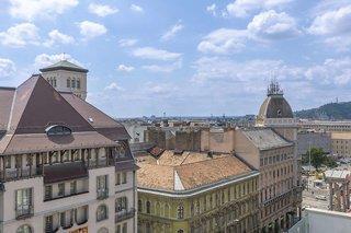New York Residence Budapest