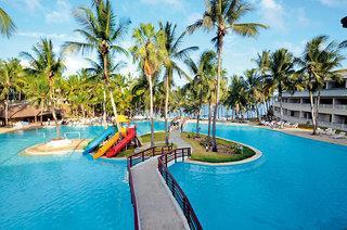 Hotel In Mombasa Buchen Ohne Flug