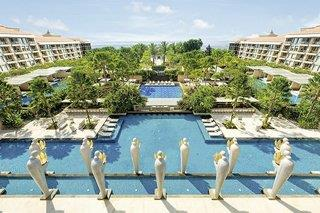 Hotel The Mulia / Mulia Resort / Mulia Villas - Indonesien - Indonesien: Bali