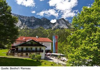 Alpenhotel Beslhof - Deutschland - Berchtesgadener Land