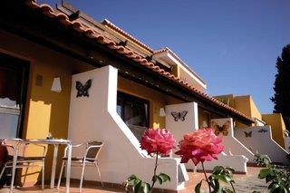 Hotel Alta Montana - Vilaflor - Spanien