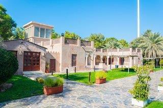 City Seasons Al Hamra Abu Dhabi - Vereinigte Arabische Emirate - Abu Dhabi