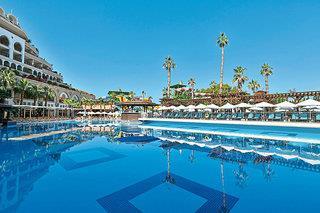 Crystal Sunset Luxury Resort & Spa - Türkei - Side & Alanya