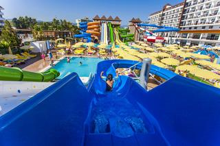 Hotel Eftalia Splash Resort - Türkei - Side & Alanya