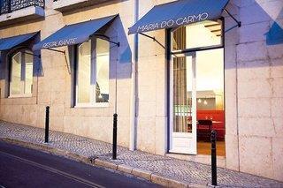 Lisboa Carmo - Portugal - Lissabon & Umgebung