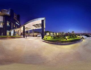 Radisson Blu New Delhi Paschim Vihar - Indien - Indien: Neu Delhi / Rajasthan / Uttar Pradesh / Madhya Pradesh