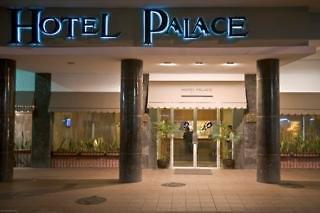 Hotel Palace Guayaquil - Ecuador - Ecuador