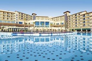 Hotel Euphoria Aegean Resort Thermal & Thalasso Spa