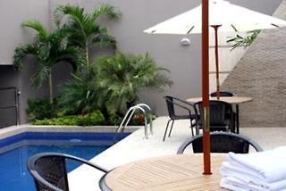 Courtyard by Marriott Guayaquil - Ecuador - Ecuador