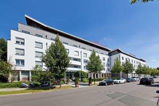 Novum Business Hotel Aviva Leipzig Neue Messe - Deutschland - Sachsen