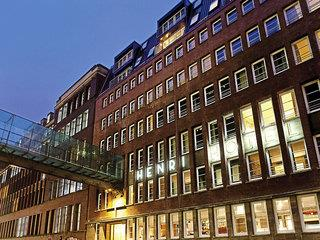 Henri Hotel Hamburg Downtown - Deutschland - Hamburg