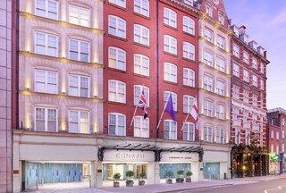 Hotel Conrad London St. James - Großbritannien & Nordirland - London & Südengland