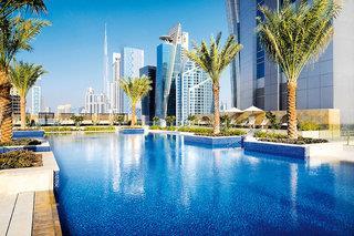 Hotel JW Marriott Marquis Dubai - Vereinigte Arabische Emirate - Dubai