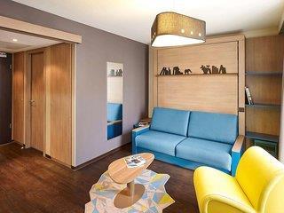 Hotel Adagio Köln City - Deutschland - Köln & Umgebung