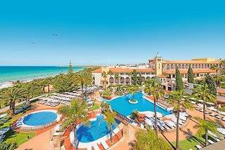 Fuerte Conil Hotel - Spanien - Costa de la Luz