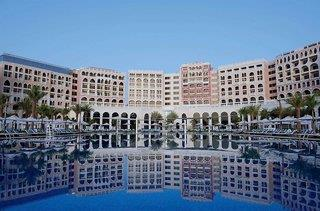 The Ritz-Carlton Abu Dhabi Grand Canal - Vereinigte Arabische Emirate - Abu Dhabi