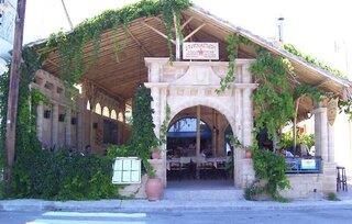 Hotel Stegna Star - Archangelos (Stegna Bucht) - Griechenland