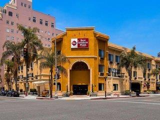 BEST WESTERN PLUS Hotel at the Convention Center - USA - Kalifornien